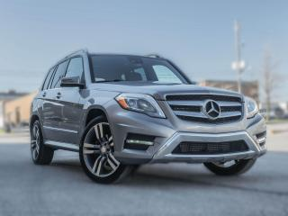Used 2015 Mercedes-Benz GLK-Class GLK 250 BlueTec I NAV I BACK UP I PANOROOF for sale in Toronto, ON