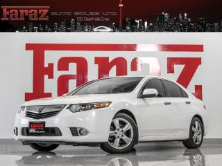 Used 2013 Acura TSX TECH PKG|NAVI|REAR CAM|SUNROOF|HEATED SEATS for sale in North York, ON