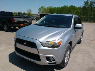 Used 2011 Mitsubishi RVR SE AWD BLUETOOTH *100% APPROUVÉ* for sale in Mirabel, QC