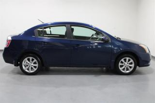 Used 2012 Nissan Sentra 2.0 S 6sp for sale in Mississauga, ON