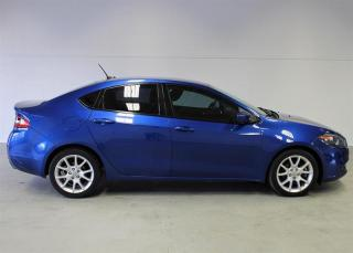 Used 2013 Dodge Dart SXT for sale in London, ON