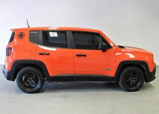 Used 2015 Jeep Renegade Sport for sale in London, ON