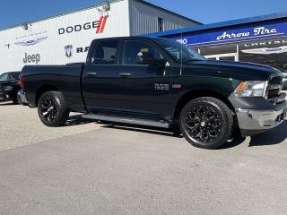 Used 2017 RAM 1500 ST for sale in Aylmer, ON