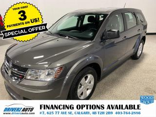 Used 2013 Dodge Journey CVP/SE Plus for sale in Calgary, AB