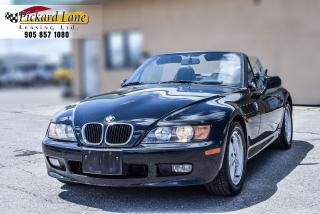 Used 1996 BMW Z3 AS-IS for sale in Bolton, ON