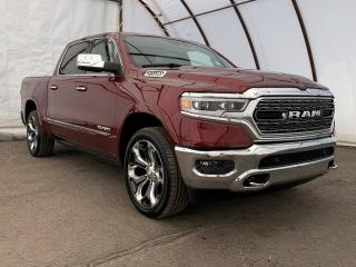 Used 2019 RAM 1500 Limited 12