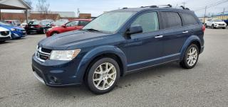 Used 2015 Dodge Journey R/T for sale in Mount Pearl, NL