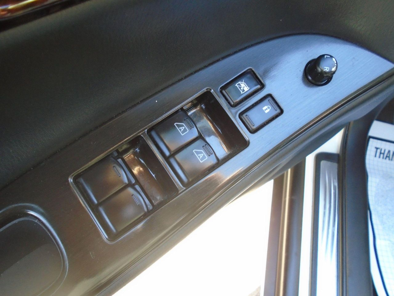 2012 Infiniti EX35