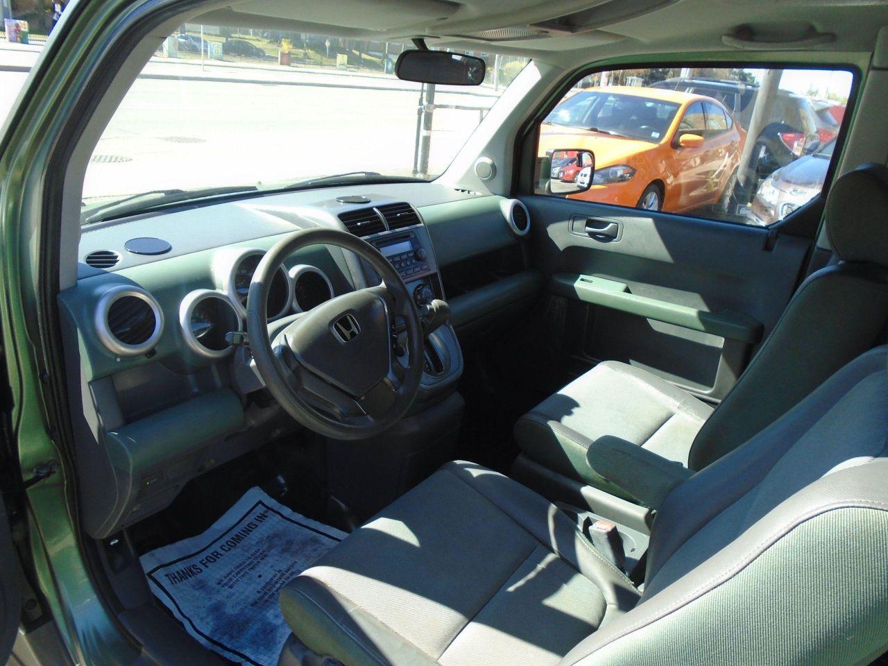 2003 Honda Element