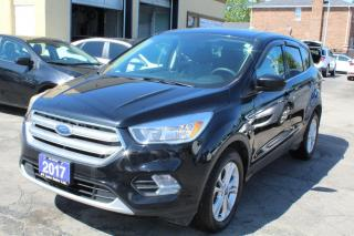 Used 2017 Ford Escape SE AWD for sale in Brampton, ON