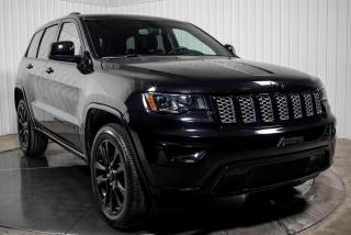 Used 2020 Jeep Grand Cherokee LAREDO ALTITUDE 4X4 V6 TOIT MAGS for sale in Île-Perrot, QC