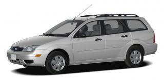 Used 2007 Ford Focus for sale in Waterloo, ON