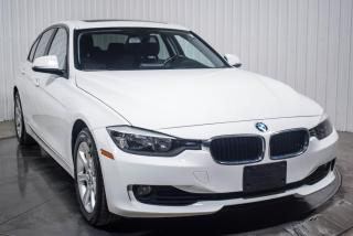 Used 2013 BMW 3 Series 328XI XDRIVE CUIR TOIT OUVRANT for sale in St-Hubert, QC