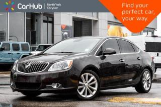 Used 2012 Buick Verano with 1SD for sale in Thornhill, ON