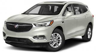 Used 2018 Buick Enclave Avenir for sale in Prescott, ON