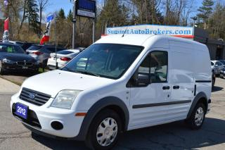 Used 2012 Ford Transit Connect XLT for sale in Richmond Hill, ON