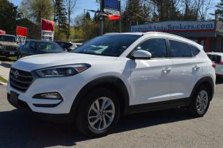 Used 2016 Hyundai Tucson Premium for sale in Richmond Hill, ON