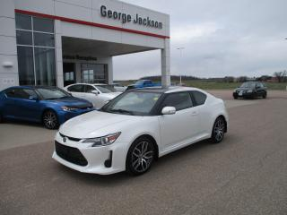 Used 2015 Scion tC TC for sale in Renfrew, ON