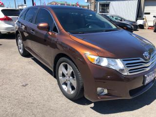 Used 2012 Toyota Venza for sale in St Catharines, ON