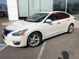 Used 2015 Nissan Altima 2.5 SL Loaded! Navigation! for sale in Whitchurch-Stouffville, ON