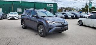 Used 2018 Toyota RAV4 AWD LE for sale in Burlington, ON