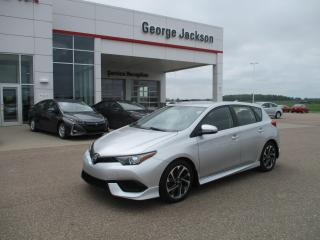 Used 2016 Scion iM IM for sale in Renfrew, ON