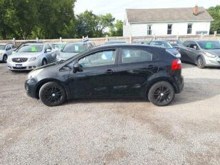 Used 2013 Kia Rio for sale in Oshawa, ON