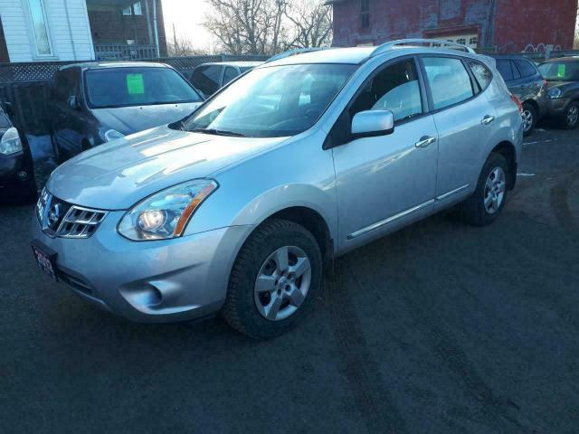 2012 Nissan Rogue AWD 4dr S
