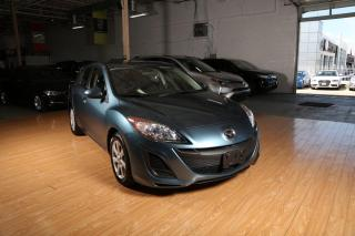 Used 2011 Mazda MAZDA3 4DR HB SPORT AUTO GS for sale in Toronto, ON