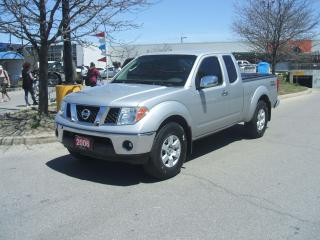 Used 2006 Nissan Frontier NISMO Off Road 4X4 for sale in York, ON