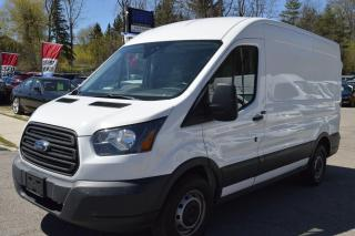 Used 2016 Ford Transit T150 MID ROOF for sale in Richmond Hill, ON