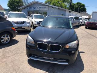 Used 2012 BMW X1 28i for sale in St Catharines, ON