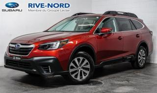 Used 2020 Subaru Outback Touring TOIT.OUVRANT+MAGS+CAM.RECUL for sale in Boisbriand, QC