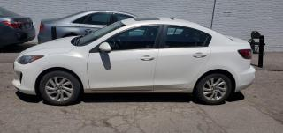 Used 2013 Mazda MAZDA3 GS-SKY for sale in North York, ON