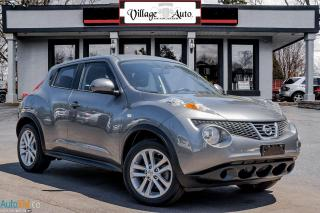 Used 2012 Nissan Juke SV for sale in Ancaster, ON