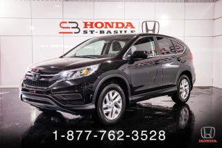 Used 2015 Honda CR-V SE + AWD + MAGS + PROPRE + WOW! for sale in St-Basile-le-Grand, QC