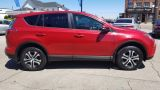 2016 Toyota RAV4 AWD- RED ON BLACK INT. NO ACCIDENTS
