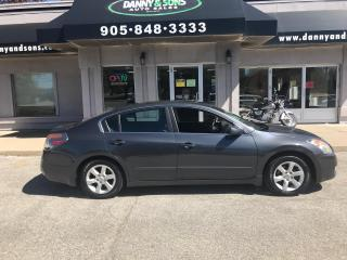 Used 2007 Nissan Altima 2.5 S for sale in Mississauga, ON