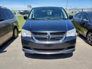 Used 2014 Dodge Grand Caravan SE ** GR ÉLECTRIQUE + A/C for sale in St-Hyacinthe, QC
