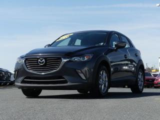 Used 2018 Mazda CX-3 GS / AWD / JAMAIS ACCIDENTE for sale in St-Georges, QC