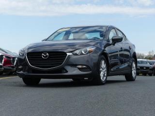 Used 2017 Mazda MAZDA3 GS / AUTOMATIQUE / JAMAIS ACCIDENTE for sale in St-Georges, QC