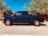Photo of Blue Streak Pearl 2014 RAM 1500