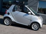 Photo of Silver 2008 Smart fortwo