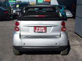 2008 Smart fortwo CABRIO|PASSION|REAR CAMERA|BLUETOOTH