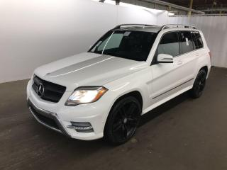 Used 2013 Mercedes-Benz GLK-Class GLK 250 BlueTEC for sale in Toronto, ON