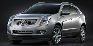 Used 2016 Cadillac SRX Premium for sale in Barrie, ON