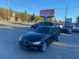 Used 2013 BMW 3 Series 328i xDrive Classic Line for sale in Toronto, ON