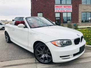 Used 2009 BMW 1 Series 128i for sale in Rexdale, ON