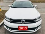 2016 Volkswagen Jetta TSi