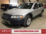 Photo of Silver 2006 Volvo XC70